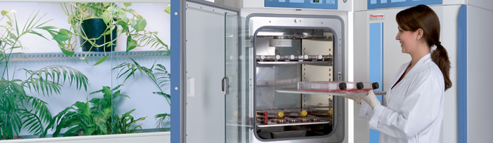 Microbiological Incubators and Environmental Chambers