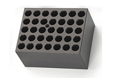 Blocks for Digital Heating Cooling Drybath