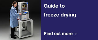 Freeze Dryers | Thermo Fisher Scientific New Zealand