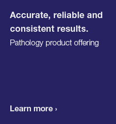 Pathology Offering
