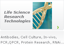 Life Science Research Technologies