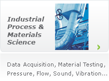 Industrial Process Materials Science