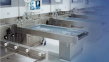 Morgue/Autopsy Equipment & Supplies