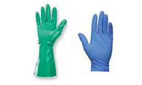 Kimtech Cleanroom Gloves