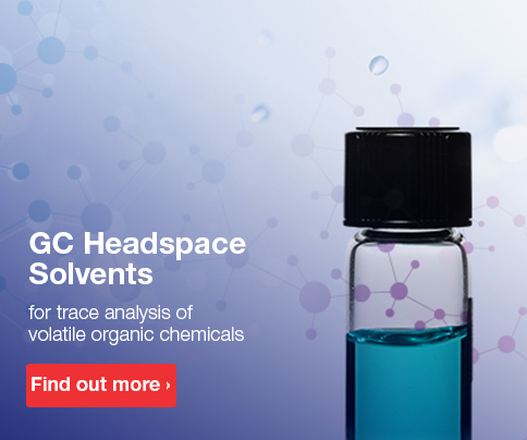 GC Headspace Solvents