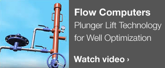 Plunger Lift Technology for Well Optimization