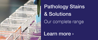Pathology Stains & Solutions