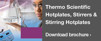 TS Hotplates, Stirrers and Stirring hotplates