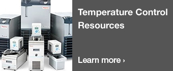 Temperature Control Resources
